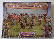 Citadel GW Warhammer Regiment of Renown The Nightmare Legion Boxed Undead x 25