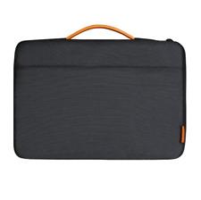 Inateck 13,3 Zoll Macbook Air/Pro Retina Sleeve Hülle Ultrabook Laptop Tasche