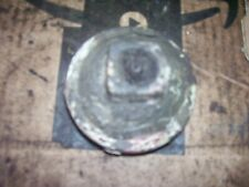 VINTAGE MASSEY FERGUSON  90  D TRACTOR -FRONT HUB CAP -1964