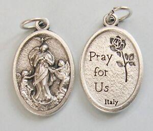 Medal Various Saints Religious Christian / Catholic