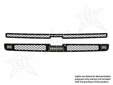 Rigid Industries SR-Series LED Grille Insert 11-13 Chevy Silverado 1500 40565