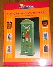 Schöne alte Automaten Lucky Dice und Henkeltöpfchen Haberbosch / Schmidt Mainz