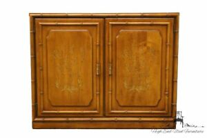 """DIXIE FURNITURE Asian Inspired Chinoiserie 36"""" Server / Buffet 887-514"""