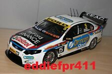 1/18 2012 FORD FG FALCON MARK WINTERBOTTOM / RICHARDS BATHURST FPR RETRO LIVERY