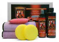 Wolfgang Car Care High Gloss Paint Sealant Kit  WG-6100