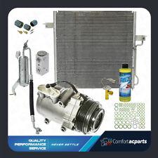 New AC A/C Compressor Kit Fits: 2003 2004 2005 Lincoln Aviator V8 4.6L