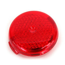 2006-2009 Ford Mustang Interior Door Reflector Red Right Left OEM 6R3Z-6323820-A