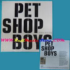 CD Singolo Pet Shop Boys Home And Dry CDRDJ 6572 UK 02 SIGILLATO CARDSLEEVE(S25)