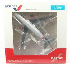 Herpa Wings 1 500 Boeing 767-300 Azurair D-azub 531726 Modellairport500