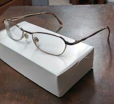 Via Spiga Zyloware Orvieto 600 Women's Eyeglasses FRAMES 49[]17 140 - Classy