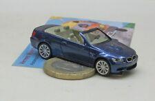 Herpa    033954  BMW M3 Cabrio™,   blau metallic