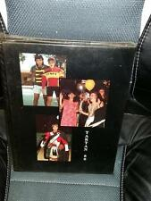 1986 GRANADA HILLS HIGH SCHOOL Yearbook Tartan California Hardcover Original