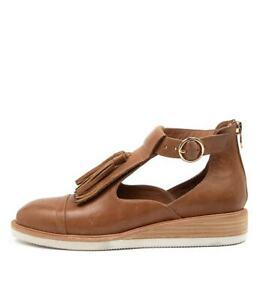 New Django & Juliette Virgess Dj Womens Shoes Casual Shoes Flat