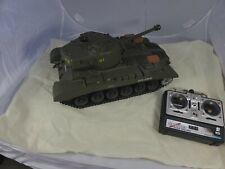 Heng long 1/16 rc tanks