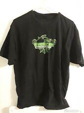 American Chopper Mens Large Black Graphic T-Shirt