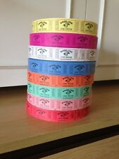 50 OR 100 DRINKS TOKENS VOUCHERS TICKETS WEDDING FAVOURS PARTY CELEBRATION FAIR