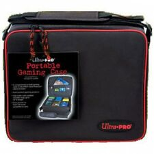 Ultra Pro Gaming Card Portable Carrying Case Magic, Pokemon, Yugioh WOW SEALED!!