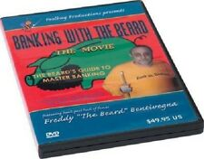 Banking With The Beard Pool Billiards Training DVD