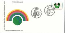 (50674) FDC: United Nations Security Council 27 May 1977