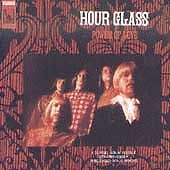 Power Of Love BY HOUR GLASS (CD-1996 LIBERTY) 6 BONUS TRACKS. W/GREG ALLMAN