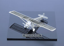 The Spirit of St. Louis Silver Edition by Aerobase – Unique Models from Japan
