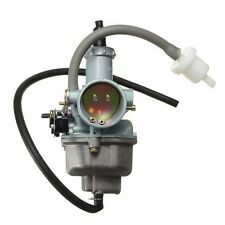 NEW Carburetor Carb For Honda ATC185 ATC185S ATC200 ATC200S ATC200X