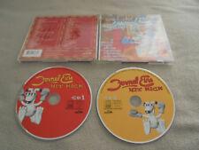 2 CD Formel Eins Hit-Kick 40.Tracks 1996 Culture Beat, ICe MC, U 96, BBE...