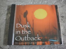 DUSK IN THE OUTBACK - Sound Of The Barren Outback (CD) GBL4