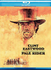 Clint Eastwood in PALE RIDER (Blu-ray)