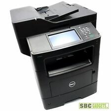 Dell All-In-One Mono Laser Multifunction Printer (Model: B3465dnf)