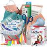 ABNOBAS FULL Whelping Kit Beaphar Lactol Puppy Dog Milk Feeding Bottle 66+ Items