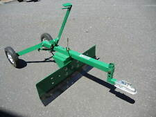 HAYES TOW BEHIND 4FT GRADER BLADE (ATV/QUAD BIKE)