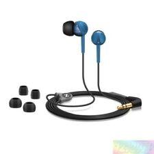 Sennheiser 3.5mm Jack Earbud (In Ear) Mobile Phone Headsets