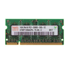 Lot Hynix 1GB 2GB 4GB 8GB Kit DDR2 DDR3 Laptop RAM Memory SO-DIMM 200Pin 204pin
