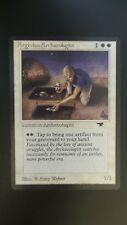 Antiquities ** Argivian Archaeologist (NM!) ** Mtg Magic #2