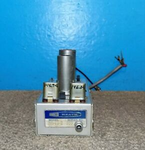 Heathkit HWA-17-12 FM Transmitting Adapter for HW-17 2m Transceiver Free Ship