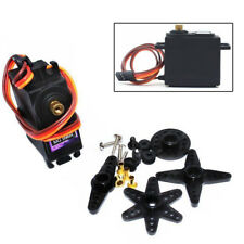 Metal Torque Gear Digital Servo For RC Truck Car Boat Helicopter MG996R New