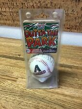 Arizona Diamondbacks Vintage Outta The Park Baseball MLB Souvenir GG1