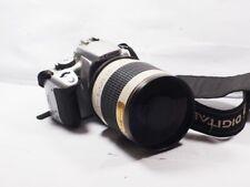 500mm HD Lens 4K = 750mm su CANON EOS per la fauna selvatica 77D 4000D 2000D 200D 80D 75D