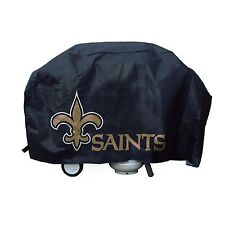 NEW ORLEANS SAINTS Grill Cover DeLuxe Vinyl