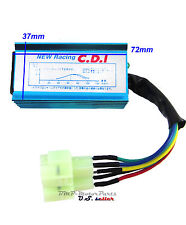 Chinese High Performance CDI For GY6 50cc 125cc 150cc Scooter Go Kart ATV 6Pins