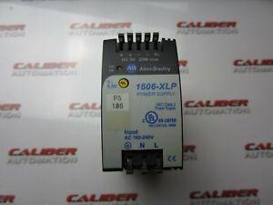 ALLEN BRADLEY 1606-XLP25A Power Supply 100-240V/5V