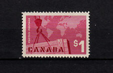Canada  354, 1 $  einwandfrei erhalten, postfrisch, siehe Scan