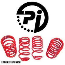 PI Seat Ibiza 1.6 1999-2002 6K2 with Aircon 30mm Lowering Springs