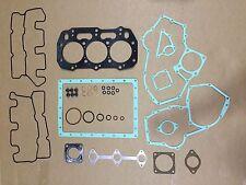 PERKINS 403C-15 / 403D-15T / 403C-17 -  ENGINE OVERHAUL GASKET SET PU5LC0018