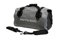 MOTO-SAC Motorcycle Motorbike Universal 35L Dry Duffle Bag - Adventure Bikes