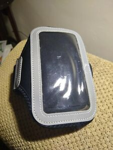 Sports Exercise Running Jogging Gym Arm Band Bag Cell Phone Holder Case Pouch