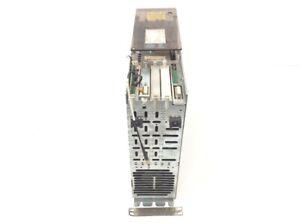 Indramat Digital A C Servo Controller DDS 2 1 W050 D Power Supply