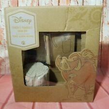 Seedling Disney's The Lion King Timon and Pumbaa's Grub Dig Kit