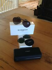 ae946c13e80fb Givenchy Metal Frame Sunglasses for Women for sale